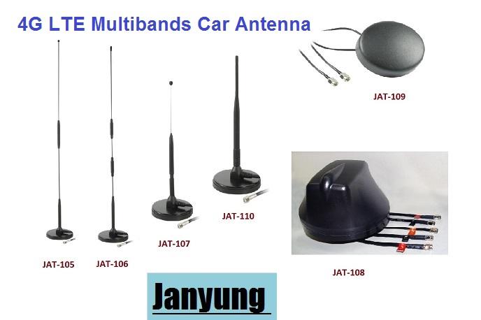Taiwan LTE 4G Antenna, Patch Antenna | JANYUNG INTERNATIONAL