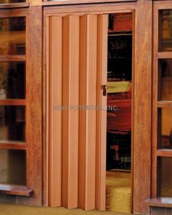 pvc folding doors & partitions-pvc folding doors