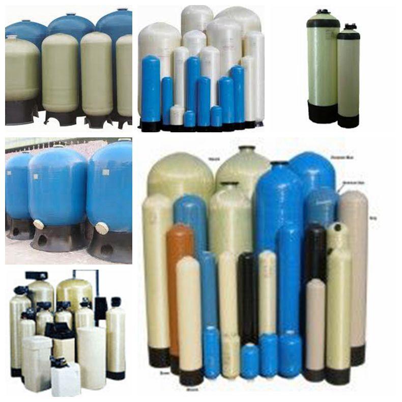 Taiwan Pentair Frp Pressure Tank Vnex Co Ltd