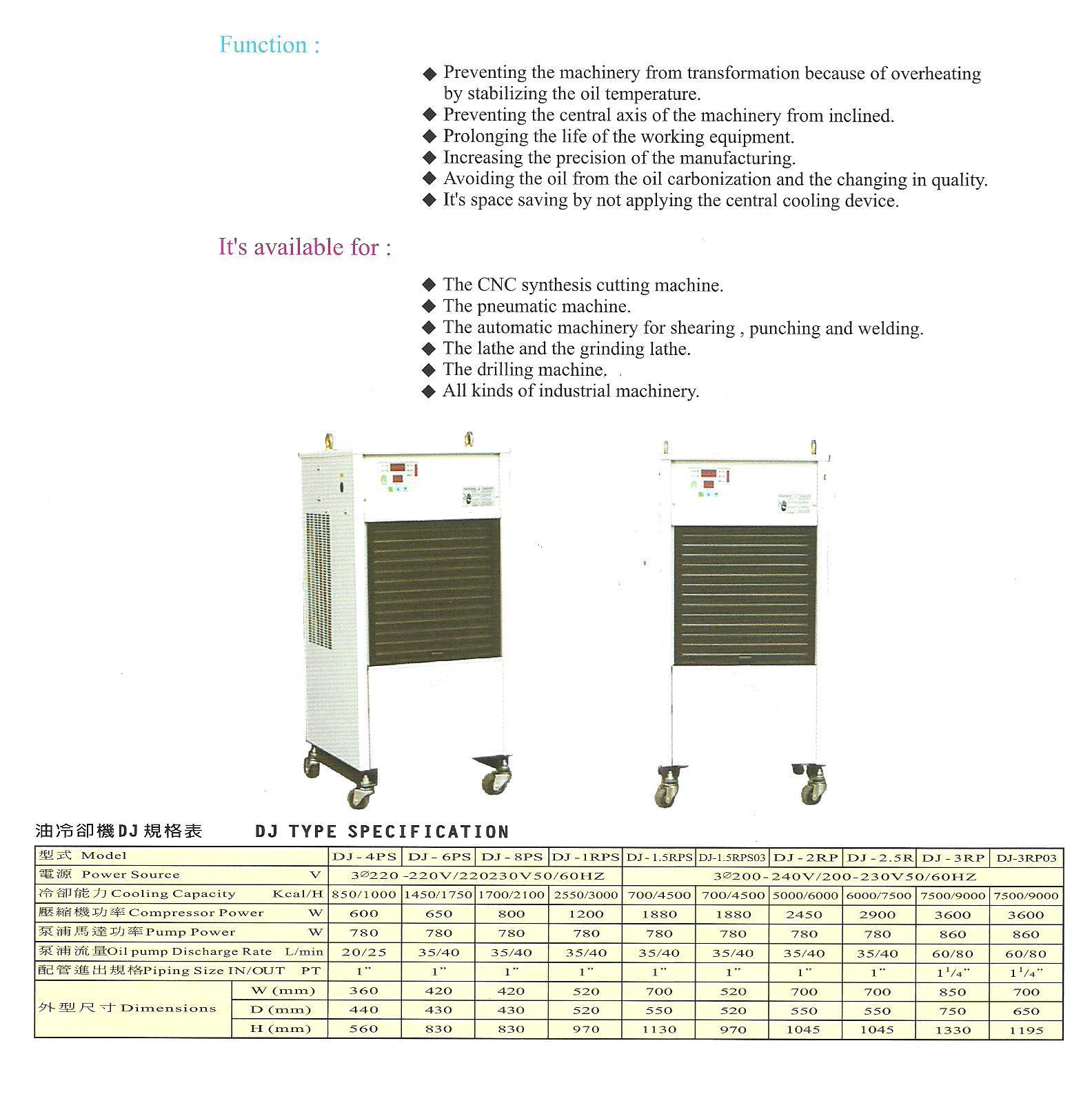 Taiwan Heat Exchanger Taiwantrade Com