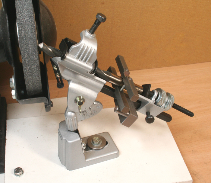 Taiwan Drill Bit Grinder Attachment For Vehicle Repair